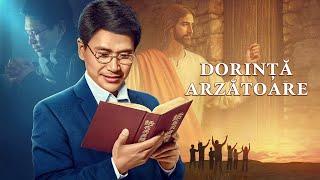 """Trailer film crestin 2019 HD """"Dorință arzătoare""""Am întâmpinat în sfârșit întoarcerea Domnul"""