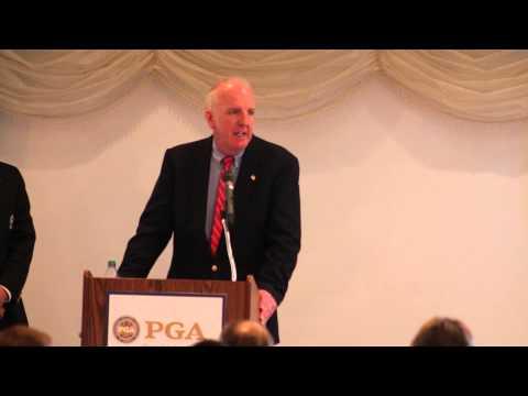 2014 New England PGA Spring Meeting and Sponsor Appreciation Day Recap