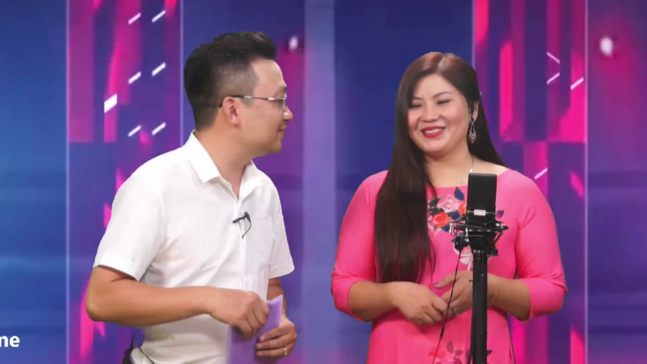 Thí sinh được yêu thích nhất tuần -  Talk show với Nam Mai - TP.HCM - MS 777