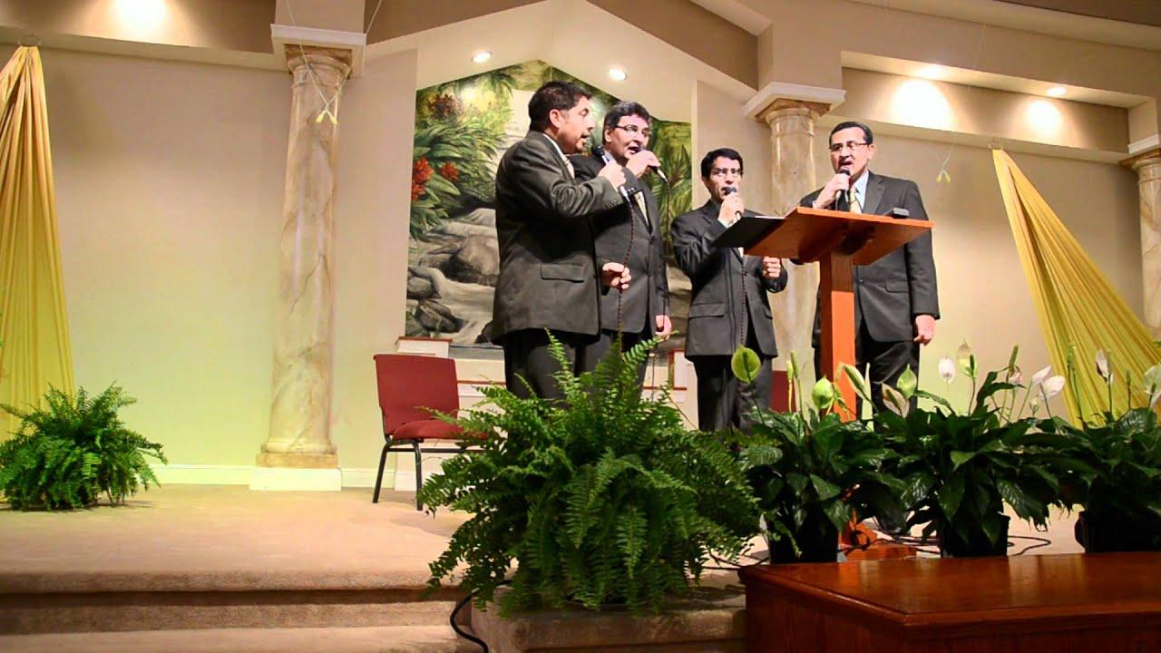 Gran  Señor -  Cuarteto Shalom 2011