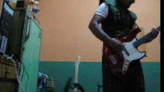 ASIAN KUNG FU GENERATION - Fujisawa Loser (Basscover)