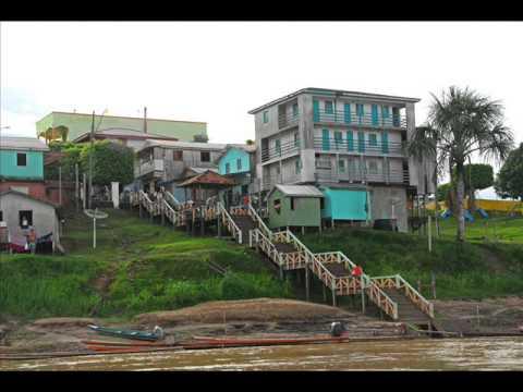 Marechal thaumaturgo - Acre