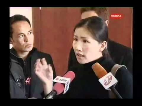 """Stop Killing Hazaras"" press conference"