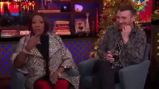 Patti Labelle outs Luther Vandross on Andy Cohen