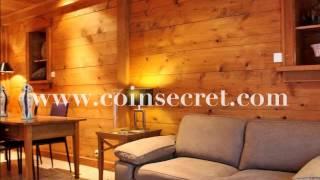 Doussard, Haute Savoie lac d'Annecy, location d'un gite de vacances. Pour 2 personnes