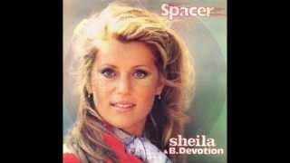 Sheila The B Devotion Spacer 1979
