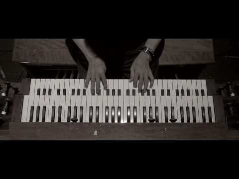 BACH, J.S., Prelude and Fugue in A minor, BWV 543; Anthony Newman, Organ