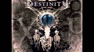 Watch Destinity Your Demonic Defense video