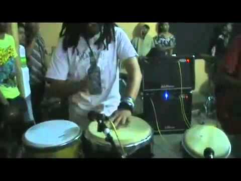 Reggae Batur  Jarusalem by SKSD