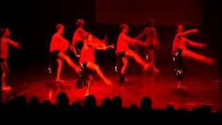 danser sans compter sur adèle