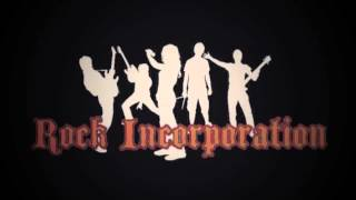 Rock Incorporation - Grisly Manor (Audio)
