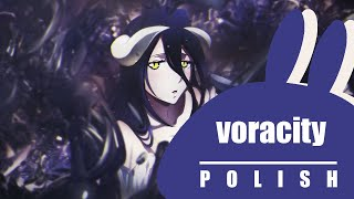 PL COVER『Voracity OVERLORD OP3』yuyechka