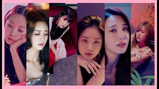 Video APINK Beauty Ranking In I'm So Sick download MP3, 3GP, MP4, WEBM, AVI, FLV Agustus 2018
