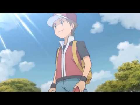 Pokémon Origins - (1997 anime style opening)