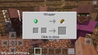Обзор minecraft 0.17.0
