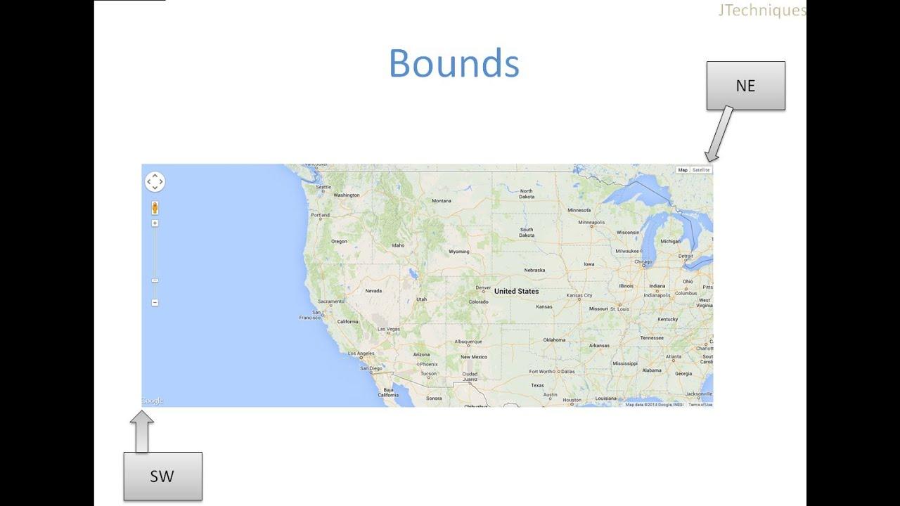 3 bounds multiple markers in google maps api v3 youtube bounds multiple markers in google maps api v3 gumiabroncs Gallery