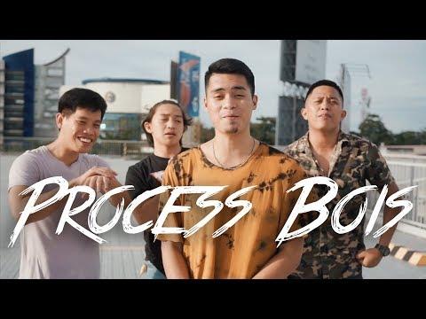 GV LANG (Hayaan mo Sila - Ex Battalion / One Kiss - Diamond Style) Parody Sinulog 2018 Inspired