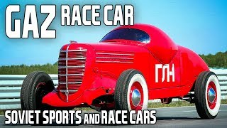 8 Of The Coolest Communist Sports & Race Cars Ever