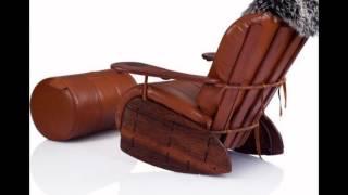 Кожаные кресла качалки(, 2016-04-26T18:32:59.000Z)
