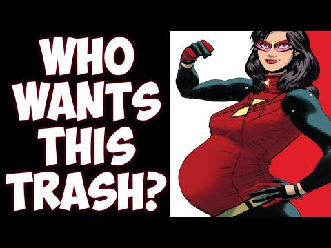 Manga continues to wreck woke American comics! Marvel on deaths door?!