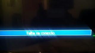 CINE BOX- RESOLVENDO FALHA DE CONEXÃO MAIS DETALHADO