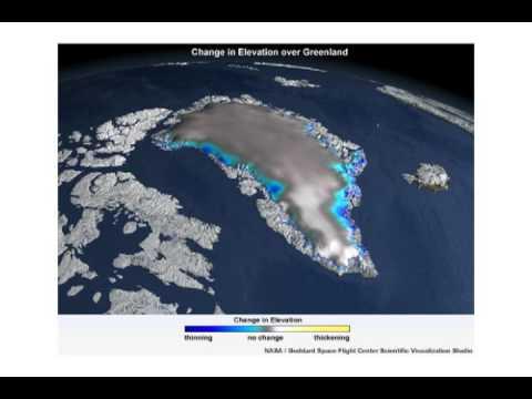 Climate Change Sea Level Rise