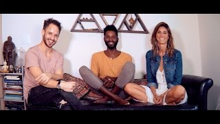 Julien Blanc, Preston Smiles & Alexi Panos Teach You How To Become The Space For Growth And Change