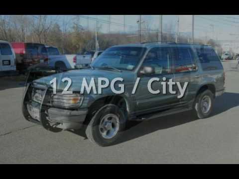 1998 Ford Explorer XLT for sale in East Windsor, NJ
