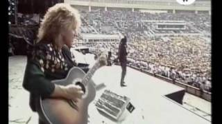 Gorky Park - Try To Find Me(Live at The Moscow Music Peace Festival (12-13.08.1989). The Grand Sports Arena of the Luzhniki Olympic Complex. The third song in the set. HQ version ..., 2009-05-04T11:48:40.000Z)