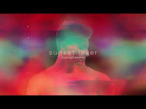 Petit Biscuit - Sunset Lover (Clarian Remix)