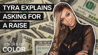 Tyra Banks Reveals How To Ask For A Raise
