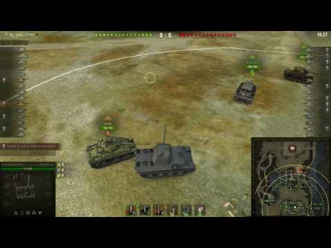 World of Tanks episode 6 uncontrolled chaos