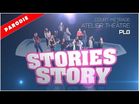 STORIES STORY - PARODIE