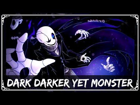 [Undertale Remix] SharaX - Dark Darker Yet Monster