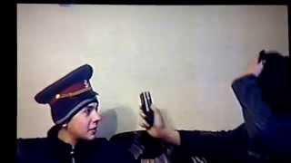 Пародия на шоу Окна (2005 год)