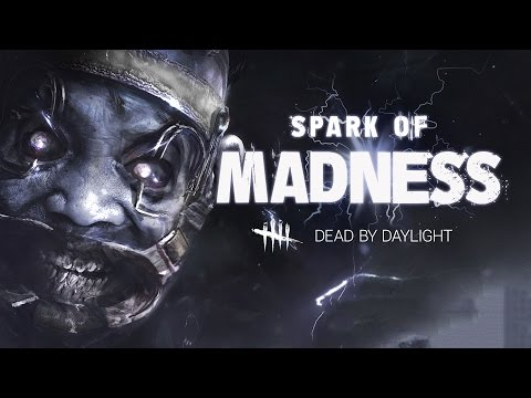 Dead by Daylight - Spark of Madness (DLC) |
