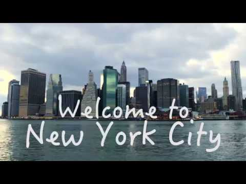 Welcome to New York City | Diaspora Ministry