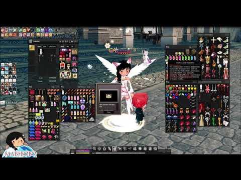 Mabinogi - Re:ZERO Doll Bag Gachapon