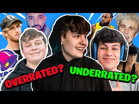Who is the smartest in NRG Fortnite? (Higher or Lower Challenge)