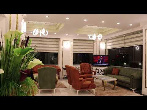 Kayseri Park Otel Tanıtım Filmi