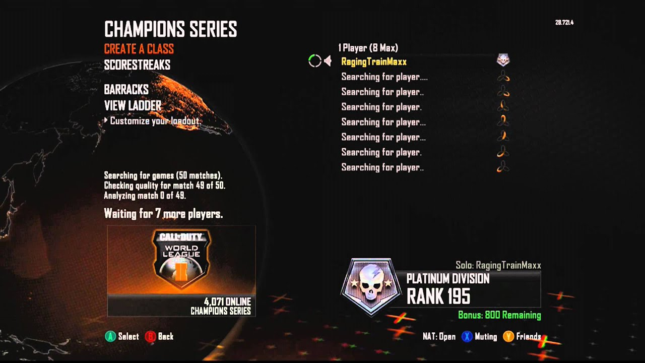 bo2 matchmaking problems
