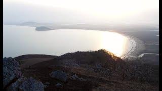 Поездка на озеро Родниковое. Хасанский район Приморья