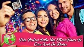 Selficity Best App To Take Selfies