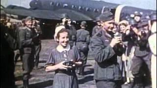 Генералы Гитлера. Канарис. Заговорщик (ч-3)