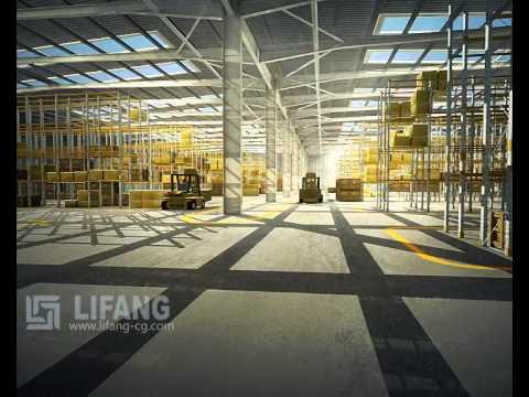 Abu Dhabi Industrial Zone