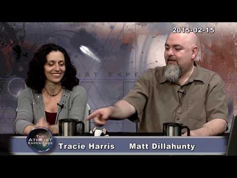 Atheist Experience #905 with Matt Dillahunty and Tracie Harris