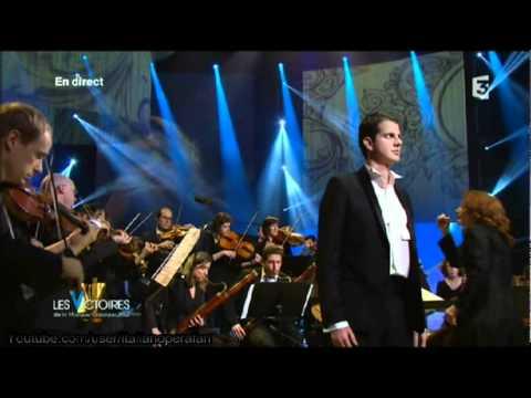 Philippe Jaroussky - Händel - Rinaldo - Paris - 2012