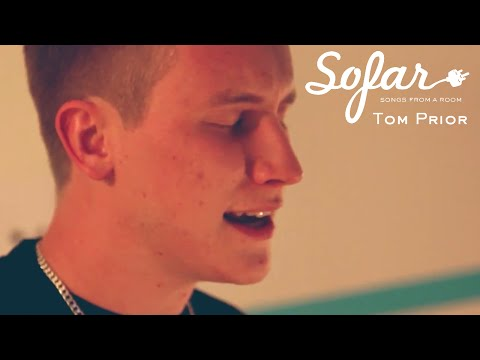 Tom Prior  Bad Advice  Sofar London