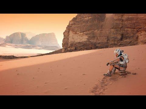 So unheimlich wäre das Leben auf dem Mars wirklich