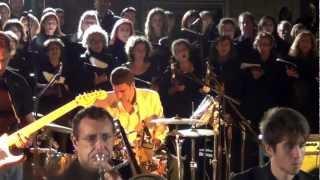 Pink Floyd Legend-Atom Heart Mother Pt.1 Live@Roma 2/10/12